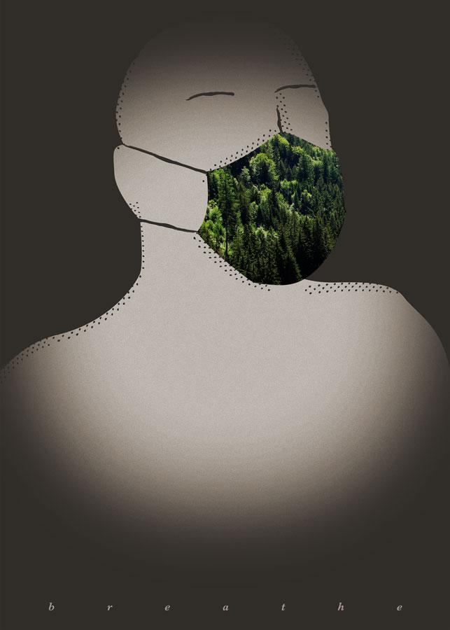 breathe - Moises Romero